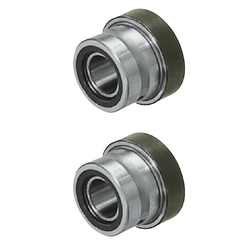 Needle Roller Bearings with Thrust Roller Bearings/With Inner Ring