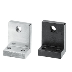 Threaded Stopper Blocks/L-Shaped/Bottom Mounting