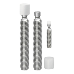 High Locked Screws/Flat Shape