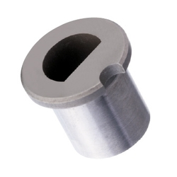 Bushings for Inspection Components/D-Shape/Shouldered
