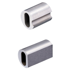 Bushings for Inspection Components/Oval