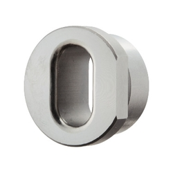 Bushings for Inspection Components/Oval/Shouldered