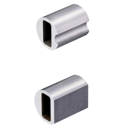 Bushings for Inspection Components/Square