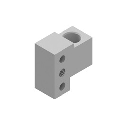 [NAAMS] Pin Retainer APR L-Shape 3 Side Hole Type