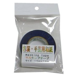 Washi Paper Tape For Packaging/Handicraft
