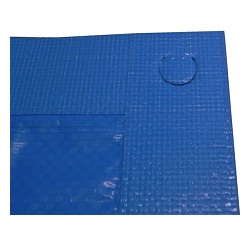 Lightweight And Long Lasting UV Blue Sheet 2-Year Type
