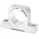 Miyoshi Block Bearing Housing URA Model (Press Fit)