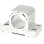 Miyoshi Block Bearing Housing URW Model (Press Fit)