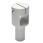 Square Pipe Joint Square, Boss Type