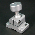 3D Bracket Combination Product, Proximity Type Screw Mounting