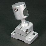 3D Bracket Combination Product, Proximity Type Horizontal Mounting