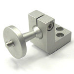 Ball Bracket (Unified Screw Thread for Cameras and Video)