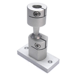 Free Angle / Adjuster Fixing Base, I Type