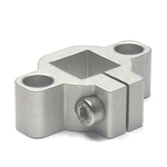 Square Pipe Joint Square Bore Flange