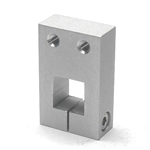 Square Pipe Joint Square, Threaded Type (Parallel)