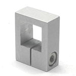 Square Pipe Joint Stopper