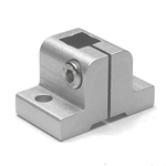 Square Pipe Joint Vertical Square Type