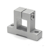 Square Pipe Joint Horizontal Square Type