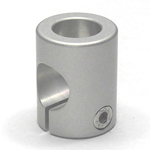Round Pipe Joint, Same Diameter Hole Type, Vertical/Horizontal Hole, Center Fastening