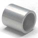 Round Pipe Joint Same Diameter Bore Type with Short Turbo