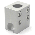 Round Pipe Joint, Same Diameter Hole Type, Split T Shaped