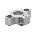 Round Pipe Joint Same Diameter Bore Type Flange