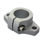 Precision Steel Manufactured Shaft Support Product, Flange Type [SMYHF10]