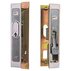 Double-Sliding Door Lock for YKK, Fuji, and Shinko