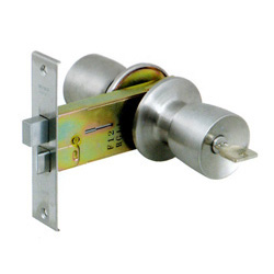 Miwa Special Lock for Backdoor Entrance Yoshida Manufacturing Corporation