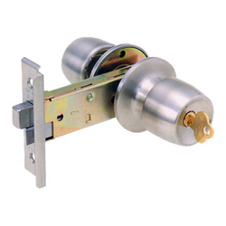 Showa Special Entrance Door Lock Shin Nikkei