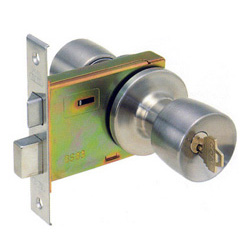 GOAL Special Entrance Door Lock Nippon Steel