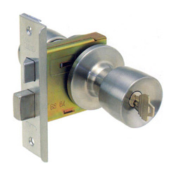 GOAL Special Entrance Door Lock Showa Aluminum