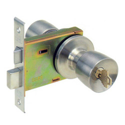 GOAL Special Entrance Door Lock Riken Light Metal