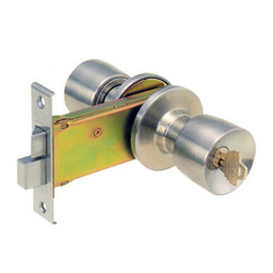 GOAL Special Entrance Door Lock Yoshida Manufacturing Corporation
