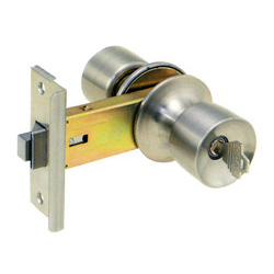 GOAL Special Lock for Backdoor Entrance Yoshida Manufacturing Corporation