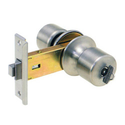 GOAL Special Lock for Backdoor Entrance Sankyo