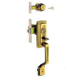 GOAL Special Lock for Front Door Sankyo (GB-53)