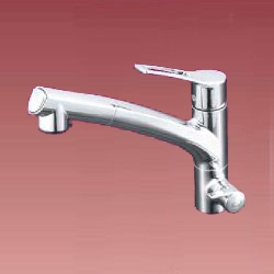 Water faucet, single lever shower faucet KDS211-M used for washing machine
