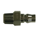 Quick Coupling, AL TYPE20, Plug PM