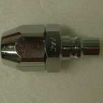 Quick Coupling, AL TYPE10, Plug PB