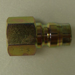 Quick Coupling, TL TYPE Plug PF