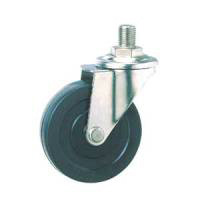 Stainless Steel Caster SU-SEL Series, Swivel