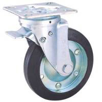 Industrial Caster STC Series with Swivel Stopper (S-4)