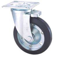 Industrial Caster STC Series with Swivel Stopper (S-8)