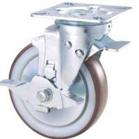 Industrial Caster STC Series with Swivel Stopper (SW-4)