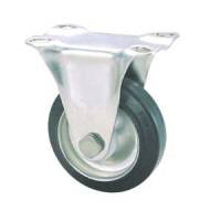 Stainless Steel Caster SU-SKC Series, Fixed