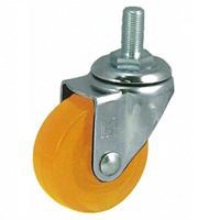 Anti-Static Caster SR Series, Swivel