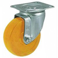 Anti-Static Caster STC Series, Swivel