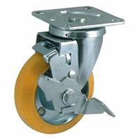 Anti-Static Caster STC Series with Swivel Stopper