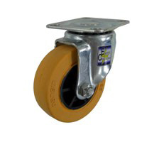 Anti-Static Caster SU-STC Series, Swivel